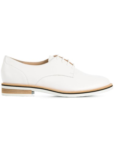 Hogl Classic Oxfords White vKNE3cIqru