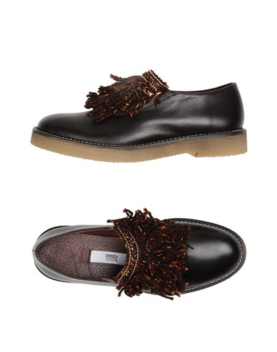 Miista Loafers Cocoa mQUpmw