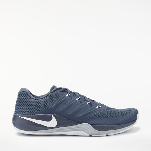 Nike Lunar Prime Iron Ii Training Shoe Thunder Blue m0Ex4
