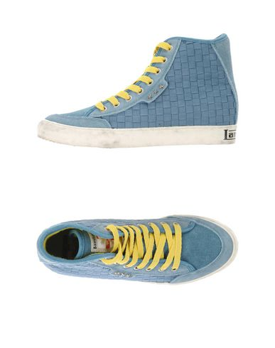 Lambretta Footwear High Tops And Trainers Women QinVq