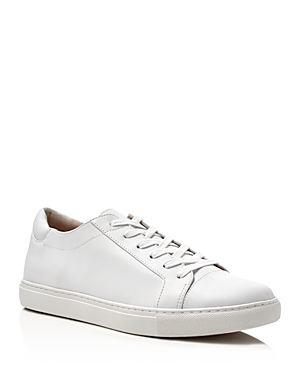 Kenneth Cole Kam Lace Up Sneakers White lZWsnbUE