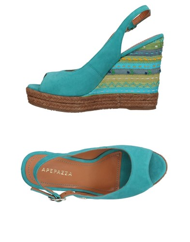 Turquoise Sandals Apepazza Turquoise Sandals Apepazza Apepazza Turquoise Sandals Z4O8qEwO