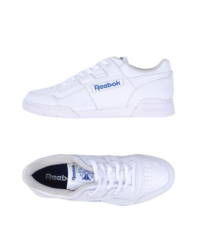 Reebok Footwear Low Tops And Sneakers 0NsZBRo