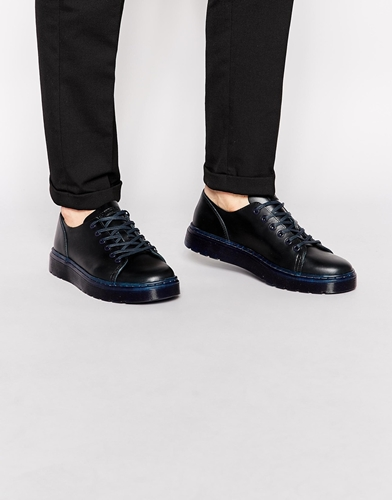 Dante 6-Eye Raw Shoe Dr. Martens hxwhvXIAF
