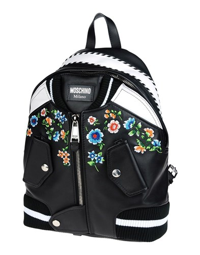 Moschino Backpacks And Fanny Packs Black b68FHPf