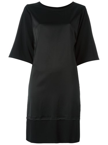 Minimarket 'Marvin' Dress Black hwDjNB