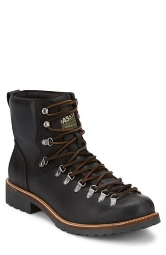 G.H. Bass Men's And Co. Brantley Boot Black EWlWOsIbn