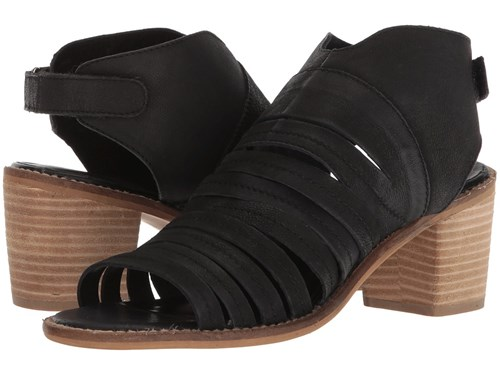 Sbicca Urbana Black Sandals PPX0so