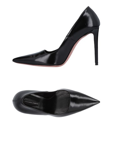 Liviana Conti Pumps Black GRAb8Y