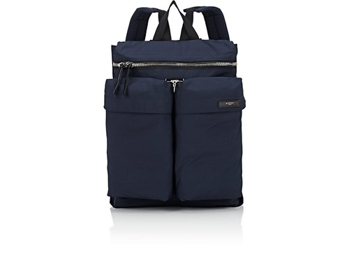 Givenchy Aviator Backpack Navy 9V9iug45