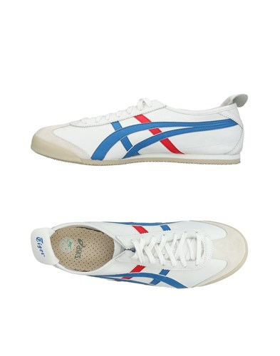 Onitsuka Tiger by Asics Footwear Low Tops And Sneakers HTfdmP6lO