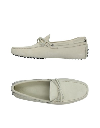 Light Light Loafers Grey Loafers Tod's Tod's Loafers Tod's Loafers Light Grey Tod's Grey PwP8TO