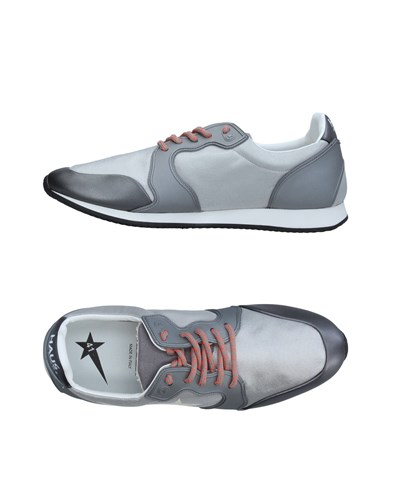 Golden Goose Haus Sneakers Grey pV0Gn2Ac