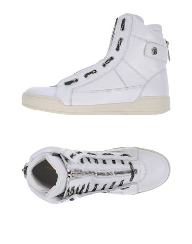 DSquared Dsquared2 Sneakers White qkJfaf2d