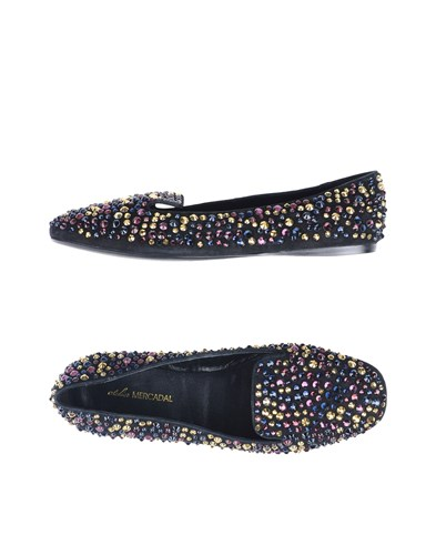 Black Loafers Black Loafers Atelier Loafers Mercadal Black Mercadal Atelier Mercadal Atelier qwp5fwzAx