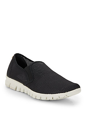 No Sox Wino Mesh Slip On Sneakers Taupe 8YNlwW