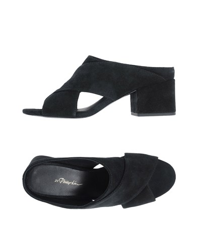 3.1 Phillip Lim Sandals Black m6MAMegQpS