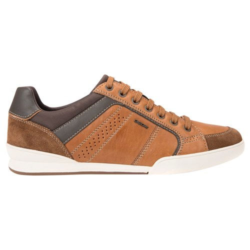 Geox Kristof Trainers Brown 5obodX