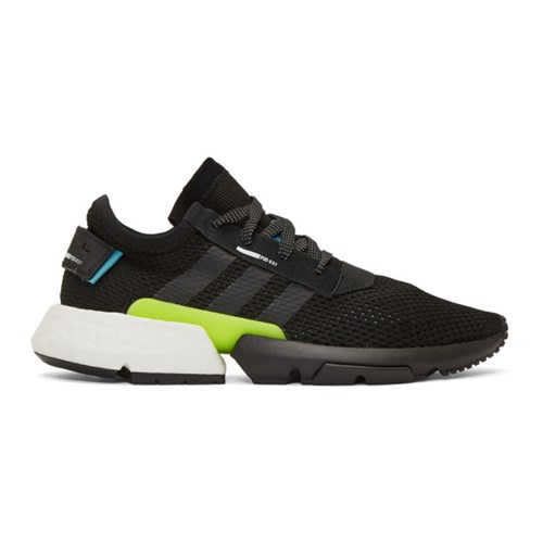 adidas Originals Black Pod S3.1 Sneakers mlv8C