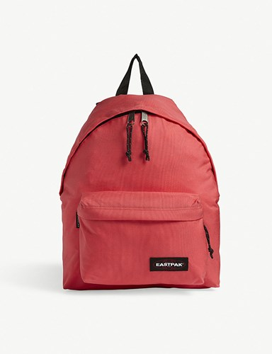 Eastpak Authentic Padded Pak'r Backpack Wild Pink pCcee