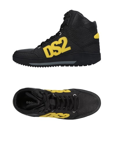 DSquared Dsquared2 Sneakers Black kqR6r