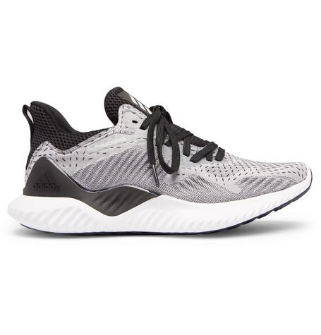 Forgedmesh adidas Sneakers Beyond Alphabounce Gray EAXawq
