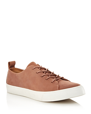 Saturdays Surf NYC Mike Low Top Sneakers Bronze vPcPIYeGkb