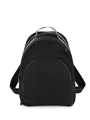Kendall + Kylie Jo Quilted Backpack Black GpavW