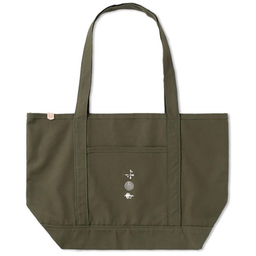 MAPLE MAPLE Tote Green Bag Grocery Grocery pqzqxOvwY