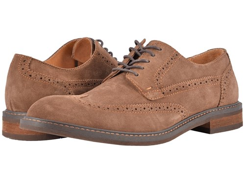 Up Brown Casual Bruno Lace Shoes Vionic Dark an0Wx6
