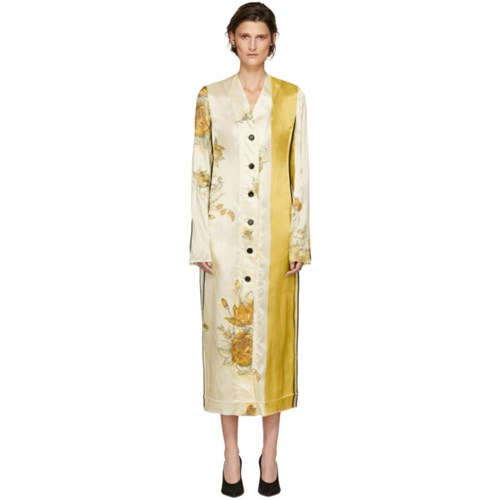 Kwaidan Editions Ivory Vallens Dress 4rX0akN7sT