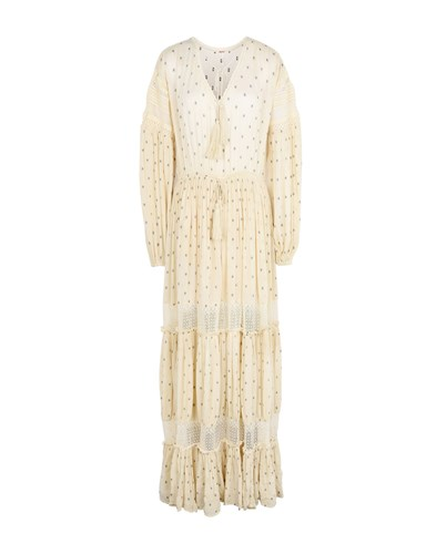Long People People Dresses Free Beige Free Beige Long Dresses nvaxqRwZ44