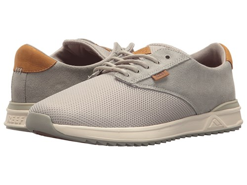 Reef Misson Tx Sandstone Lace Up Casual Shoes Beige FniXBXnO