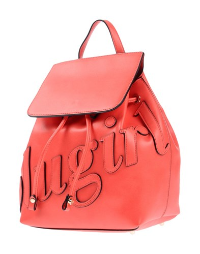 Blugirl Blumarine Backpacks And Fanny Packs Coral UMWaTRd
