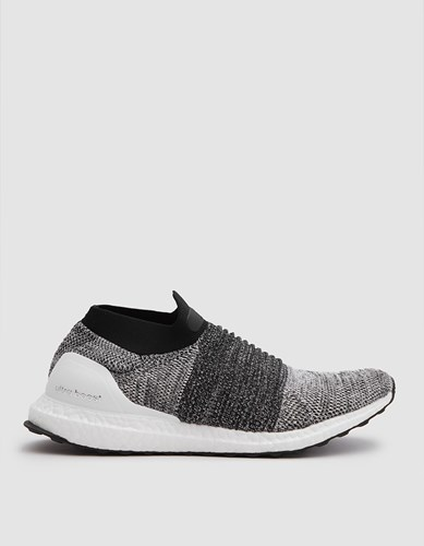 In Laceless White Ultraboost adidas Sneaker q5A77t