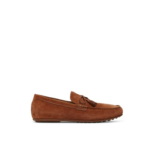 Loafers Cognac Lovewien Aldo Slip On C1TPqv