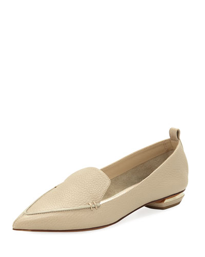 Leather Beya Sand Nicholas Loafer Kirkwood B1xRW1wqpg