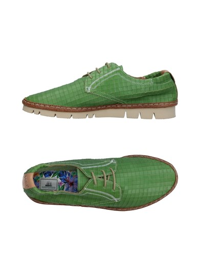 WATSON Green Up Shoes Lace PARKER amp; xBrFxwqS8O