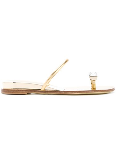 Casadei Soraya Sandals Metallic 78eoW