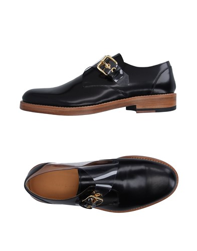 Marc Jacobs Loafers Black 5cK0f5TX