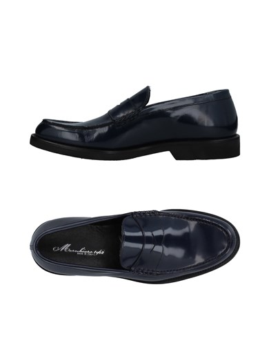 MARECHIARO 1962 Loafers Dark Blue euNYnXw