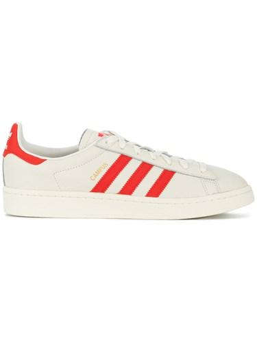 adidas Originals Campus Sneakers White m05mEE