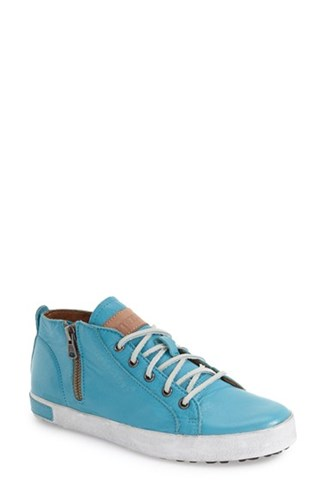 Blackstone Women's 'Jl24' Sneaker Laguna Leather dkyXY0zNv