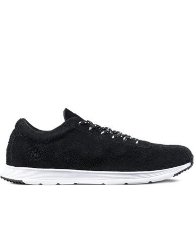 Ransom Black Field Lite Shoes pTV0n