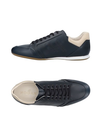 Hogan Sneakers Dark Blue BGrCI