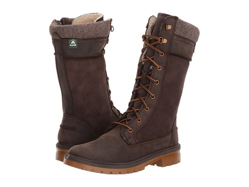 Dark Weather Women's Brown Boots Rogue9 Cold Kamik Bwxzfq1