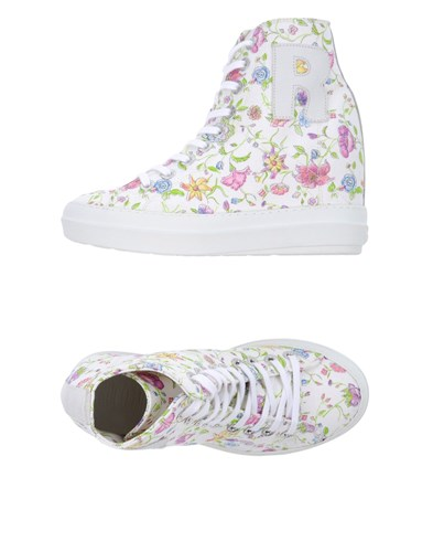 Ruco Line Sneakers White DYEuO