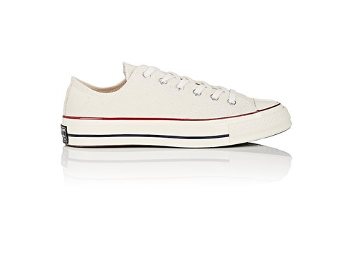 Converse All Sneakers Barneys Thedrop Women's Taylor Chuck Star White Canvas ZpTZwHq