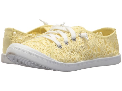Not Rated Charley Yellow Women's Shoes 9eVUUn