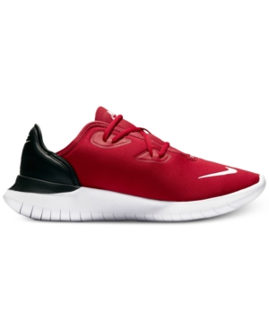 Nike Hakata Casual Sneakers From Finish Line Gym Red White Black gRvGg